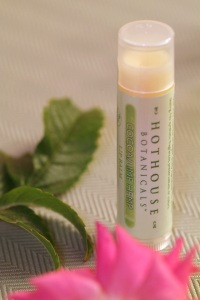 Cocoa/Lime Hemp Lip Balm