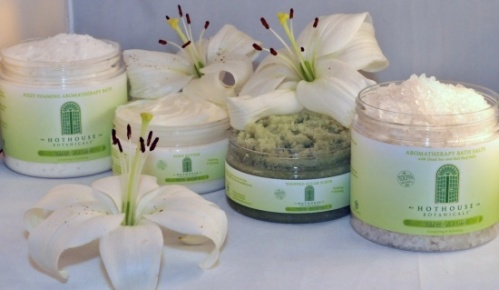 Vanilla/Lime products