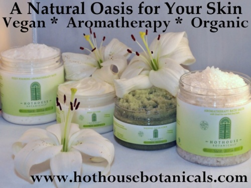 Vanilla/Lime Bath & Body Products