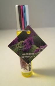 Lavandin Litsea Cubeba Rollerball Perfume